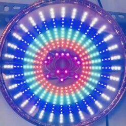 Đèn LED Hào quang 25cm 32K Sen GHA-828