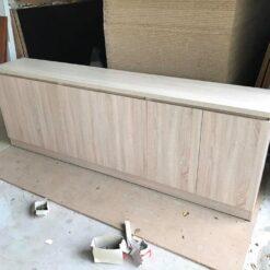 Tủ hồ sơ gỗ công nghiệp GHTop-5220